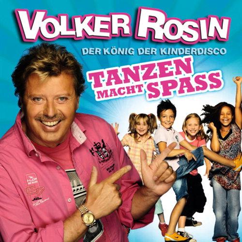 Tanzen macht Spass (CD)