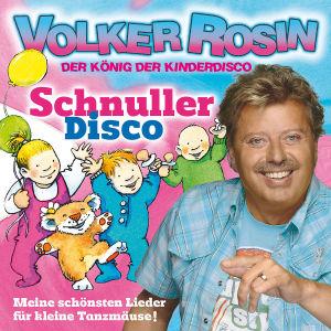 Schnuller Disco (CD)
