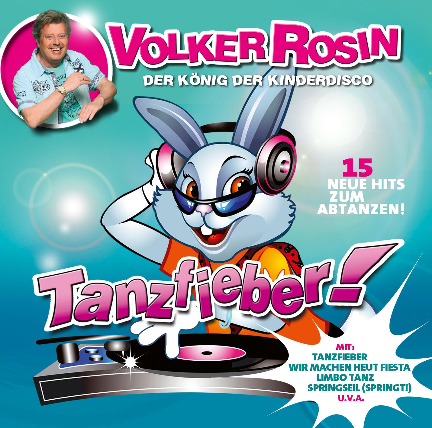 Tanzfieber (CD)