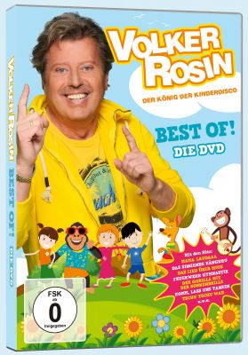 Best of! (DVD)