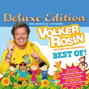 Best of! Deluxe Edition (CD)