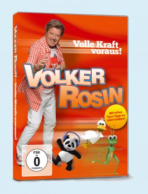 09 - Volle Kraft voraus (DVD)