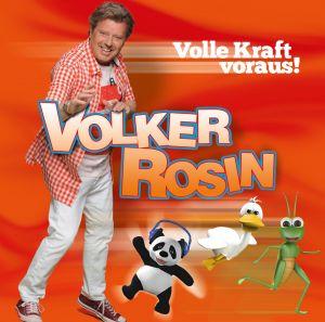 08 - Volle Kraft voraus (CD)