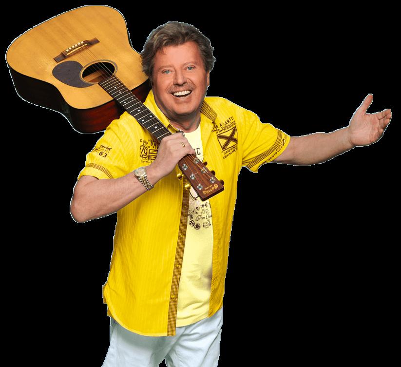 Volker Rosin Gitarre